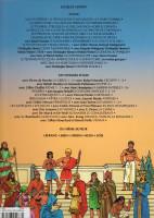 Extrait 3 de l'album Les Voyages d'Alix - 14. Pompéi