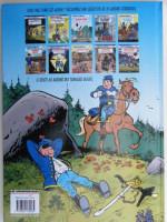 Extrait 3 de l'album Les Tuniques bleues - 52. Des bleus dans le brouillard