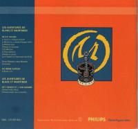 Extrait 3 de l'album Blake et Mortimer (Blake et Mortimer) - HS. La Marque jaune - Tome 1