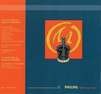 Extrait 3 de l'album Blake et Mortimer (Blake et Mortimer) - HS. La Marque jaune - Tome 2