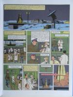 Extrait 1 de l'album Blake et Mortimer (Blake et Mortimer) - 14. La Machination Voronov