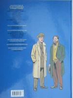 Extrait 3 de l'album Blake et Mortimer (Blake et Mortimer) - 14. La Machination Voronov
