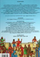 Extrait 3 de l'album Les Voyages d'Alix - 17. Pétra