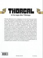 Extrait 3 de l'album Thorgal - HS. Thorgal et la saga des Vikings