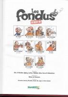 Extrait 2 de l'album Les Fondus - HS. HS2 - Le best of