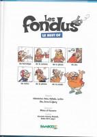 Extrait 2 de l'album Les Fondus - HS. HS3 - Le Best of