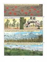 Extrait 2 de l'album Marsupilami - 30. Palombie secrète