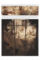 Extrait 2 de l'album La Guerre des Sambre - Maxime et Constance - 3. Le Regard de la veuve