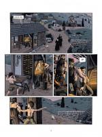 Extrait 1 de l'album Jour J - 27. Les Ombres de Constantinople