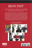Extrait 3 de l'album Marvel - Le meilleur des super-héros - 28. Iron Fist