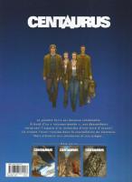 Extrait 3 de l'album Centaurus - 3. Terre de folie