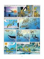 Extrait 2 de l'album Marsupilami - 13. Le Défilé du jaguar