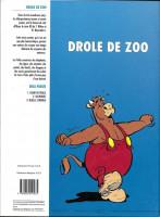 Extrait 3 de l'album Drôle de Zoo - 3. Quelle corrida
