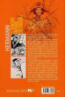 Extrait 3 de l'album Hermann - L'Encre noire du sanglier des Ardennes (One-shot)