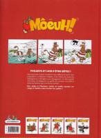 Extrait 3 de l'album Môeuh! - 2. Tome 2