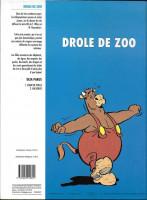 Extrait 3 de l'album Drôle de Zoo - 2. Vacheries