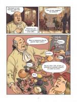 Extrait 2 de l'album Dans les Cuisines de l'Histoire - 2. A la table du Roi-Soleil