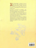 Extrait 3 de l'album Fax de Sarajevo (One-shot)