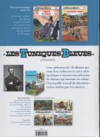Extrait 3 de l'album Les Tuniques bleues présentent - 8. Des personnages réels 2/2