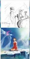 Extrait 2 de l'album Eden - La Seconde Aube - HS. Artbook