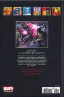 Extrait 1 de l'album Marvel Comics - La Collection de référence - 66. Avengers - La Croisade des Enfants