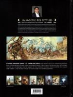 Extrait 3 de l'album L'Iliade - 2. La Guerre des dieux