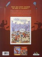 Extrait 3 de l'album Gladiatorus - 2. Alea jacta ouste