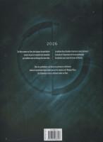 Extrait 3 de l'album Olympus Mons - 2. Opération Mainbrace