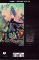 Extrait 3 de l'album DC Comics - La légende de Batman - 2. L'an zéro - 2e partie