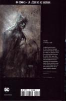 Extrait 3 de l'album DC Comics - La légende de Batman - 55. La nouvelle aube