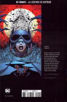 Extrait 3 de l'album DC Comics - La légende de Batman - 60. Tueur né