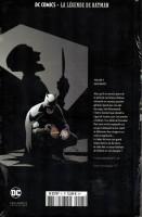 Extrait 3 de l'album DC Comics - La légende de Batman - 77. Mascarade