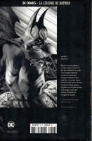 Extrait 3 de l'album DC Comics - La légende de Batman - 41. Détective