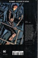 Extrait 3 de l'album DC Comics - La légende de Batman - 38. Red Hood - 1re partie