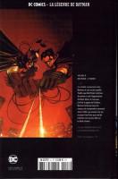 Extrait 3 de l'album DC Comics - La légende de Batman - 39. Red Hood - 2e partie
