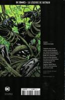 Extrait 3 de l'album DC Comics - La légende de Batman - 62. Terreurs nocturnes