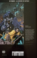Extrait 3 de l'album DC Comics - La légende de Batman - 48. Nouveaux masques
