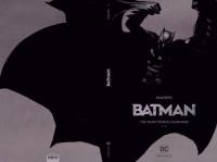 Extrait 3 de l'album Batman (Marini) - 1. The Dark Prince Charming (1/2)