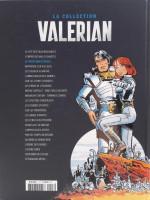 Extrait 3 de l'album Valérian (Hachette) - 3. Le pays sans étoile