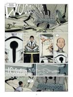 Extrait 2 de l'album La Horde du contrevent - 1. Le Cosmos est mon campement