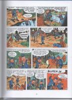 Extrait 1 de l'album Les Tuniques bleues présentent - 9. Les femmes dans l'armée