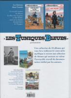 Extrait 3 de l'album Les Tuniques bleues présentent - 9. Les femmes dans l'armée