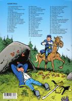 Extrait 3 de l'album Les Tuniques bleues - 61. L'étrange soldat Franklin