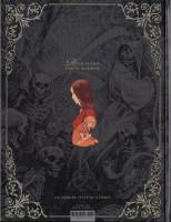 Extrait 3 de l'album Shi (Dargaud) - 2. Le Roi Démon