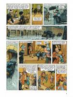 Extrait 3 de l'album Une aventure de Spirou et Fantasio par... (Le Spirou de…) - 12. Il s'appelait Ptirou