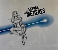 Extrait 1 de l'album Valérian (Hachette) - HS. Les extras de Mézières