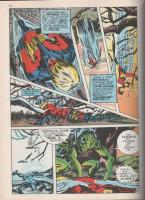Extrait 1 de l'album Une aventure des X-Men (One-shot)