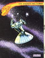 Extrait 3 de l'album Une aventure des X-Men (One-shot)