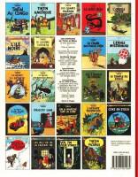 Extrait 3 de l'album Les Aventures de Tintin - 9. Le Crabe aux Pinces d'Or