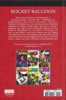 Extrait 3 de l'album Marvel - Le meilleur des super-héros - 45. Rocket Raccoon